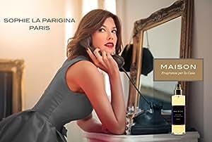 Sophie la Parigina profumo MAISON per la casa