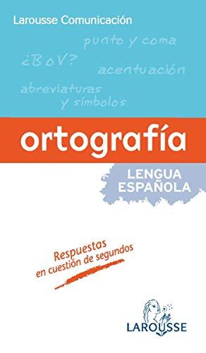 Ortografía De La Lengua Española Libro Pdf Descargar Gratis