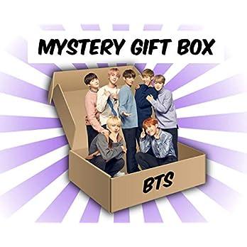 Mysteriöse Schachtel Geschenkbox BTS Koreanischer Pop