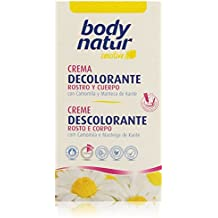 Bodynatur Crema Decolorante - 100 ml