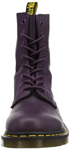 Dr. Martens Pascal, Stivali Donna Viola (Purple)