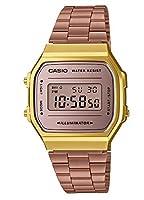Casio Smart Watch Armbanduhr A168WECM-5EF