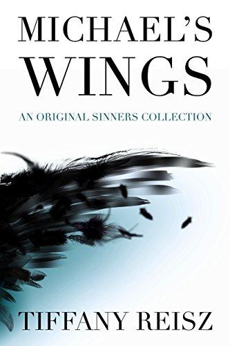 Michael's Wings (The Original Sinners) by [Reisz, Tiffany]