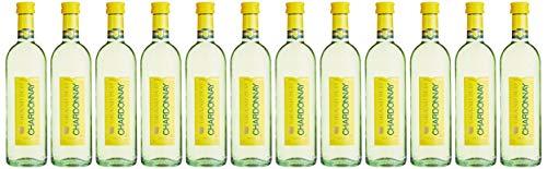 Grand Sud Chardonnay weiß trocken (12 x 0.25 l) -