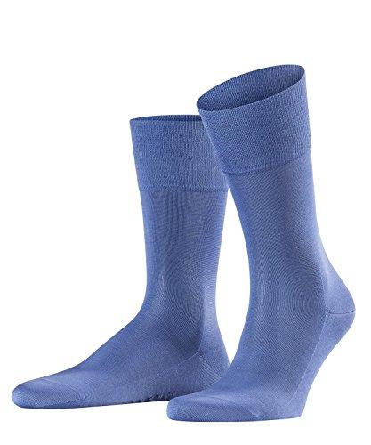 FALKE Herren Socken Tiago, Blau (Lavender 6822), 43/44 Preisvergleich