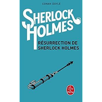 Résurrection de Sherlock Holmes