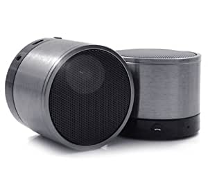 SoundWave SW100 Rechargable Portable Bluetooth Speaker
