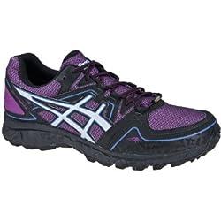 ASICS Gel-FUJIFREEZE G-TX, Chaussures de Marche Nordique Femme Violet Violet 44