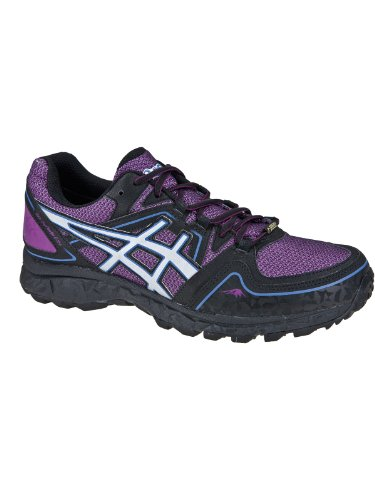 asics Damen-Walkingschuh GEL-FUJIFREEZE GTX W