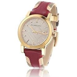 BURBERRY BU9017 - Reloj unisex