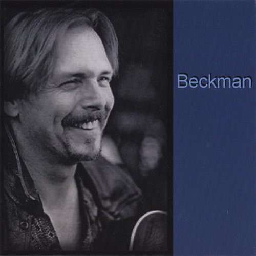 Beckman by Thad Beckman (2002-08-16)