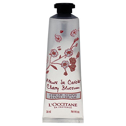 Handcreme Kirschblüte - 30 ml
