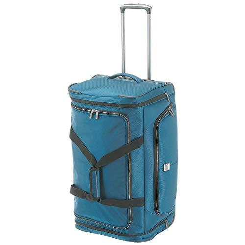 NONSTOP Trolley Travelbag, Petrol, 382601-22