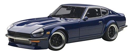 Preisvergleich Produktbild AUTOart 1/18 Nissan Fairlady Z (S30) Wangan Midnight Devil Z 77451 by AUTOart