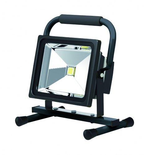 projecteur portable à led - aric ministand led - 36w - 4000k - aric 50240