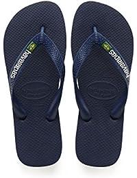 Havaianas Flip Flops Kids Brasil Logo