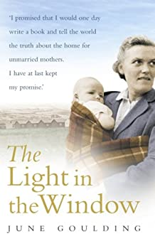 The Light In The Window by [Goulding, June]