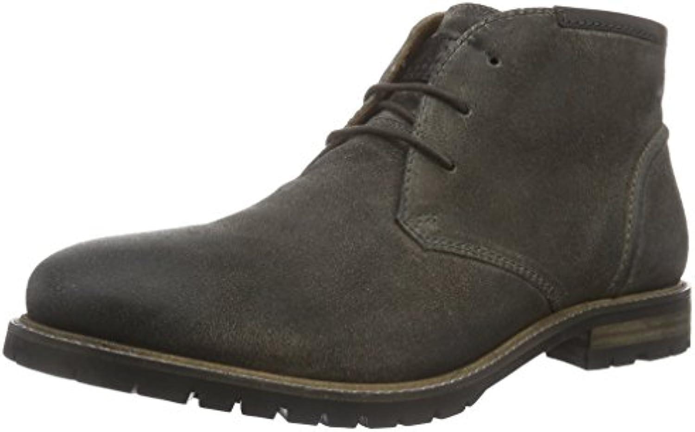 Brax Herren Arezzo Stiefel 2 Desert BootsBrax Herren Arezzo Stiefel Desert Billig und erschwinglich Im Verkauf