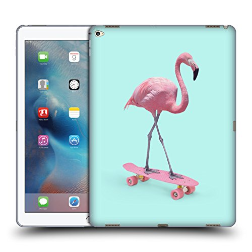 ufficiale-paul-fuentes-quadrato-fenicottero-pastelli-cover-morbida-in-gel-per-apple-ipad-pro-129