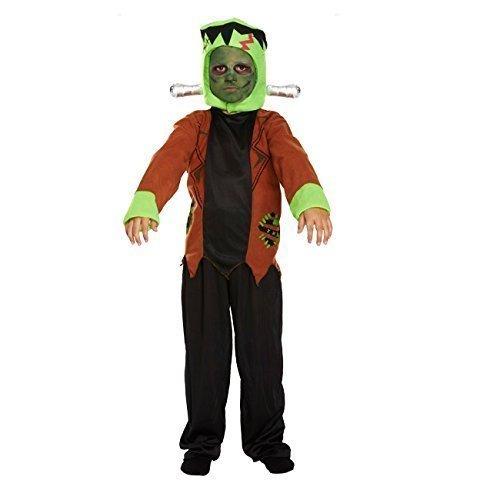 Dress Up - Monster Kinder Halloween -