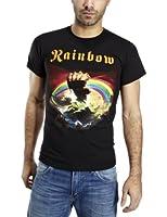 Plastic Head Herren T-Shirt Rainbow-Rising