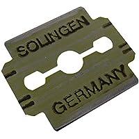 EKS Hornhauthobel-Klingen, Packung mit 10 x 10 Klingen preisvergleich bei billige-tabletten.eu