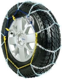 CHAINES NEIGE 4X4 Michelin N°7875 Taille : 195/80-15