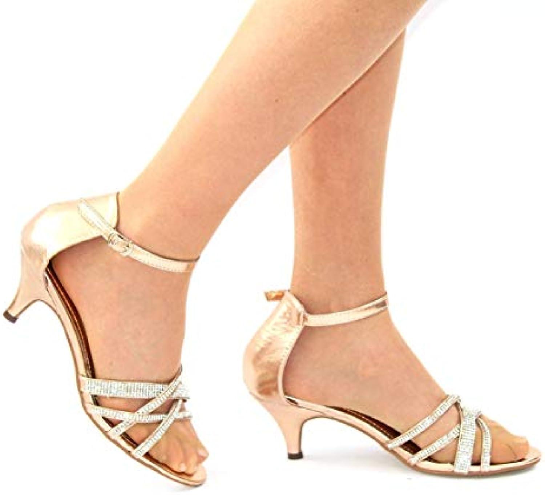 ac943b45993 Shoe 30240 Shoe Box Boutique 0113 New B07HB9X8W6 Ladies Diamante Party Low  Kitten Heel Strap Sandals 3-8 B07HB9X8W6 Parent 9bdd34f -  www.ujailbreakiphone. ...