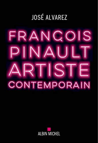 François Pinault, artiste contemporain par José Alvarez