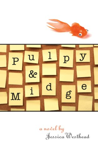 (Pulpy and Midge (English Edition))