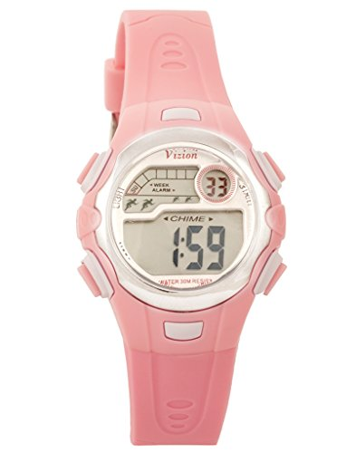 Vizion 8550033-3  Digital Watch For Kids
