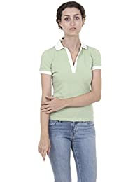 Fred Perry Fred Perry Womens Polo 31162193 0032 VERDE
