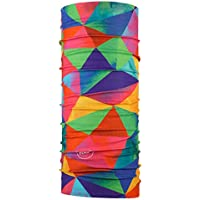 HAD Kids Mirage Coolmax–Pañuelo multifunción, Todo el año, Infantil, Color Estampado, tamaño Talla única