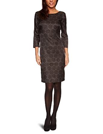 Jackpot Fleury Body Con Women's Dress, A39 Artwork, 18