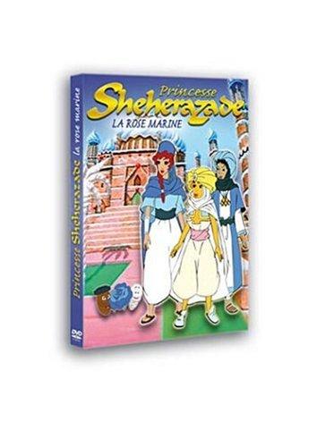 Princesse Sheherazade - La Rose Marine (französisch)