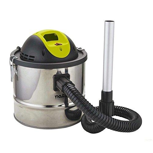 Aspirateur Pour cendres, capacité de 10 litres
