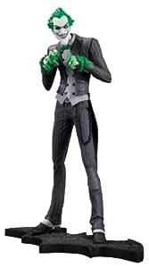 Batman Arkham City The Joker Resin 25 cm Statue