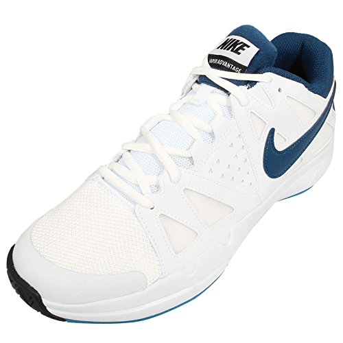 Nike Air Vapor Advantage Herren Tennis Bianco 56eVugE