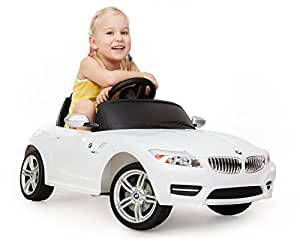bmw z4 elektro kinderauto elektroauto elektrisches kinderfahrzeug f r kinder ride on auto. Black Bedroom Furniture Sets. Home Design Ideas