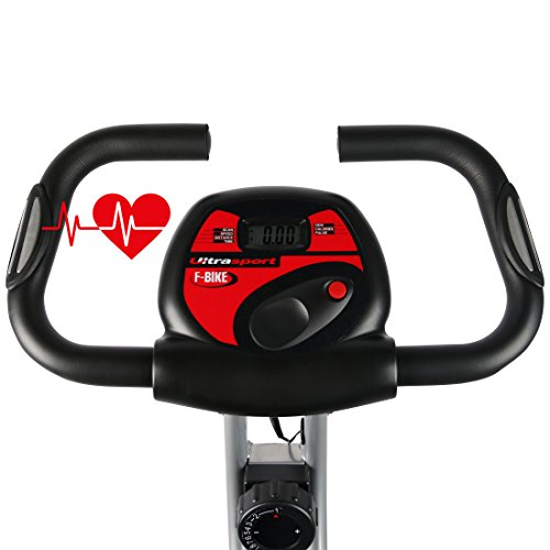 Ultrasport Heimtrainer F-Bike Heavy - 3