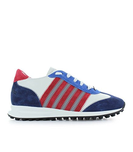 Dsquared Sneaker New Runner Bianco