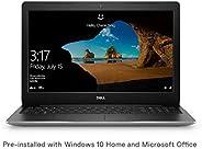 Dell Inspiron 3584 15.6-inch FHD Laptop (7th Gen Core i3-7020U/4GB/1TB HDD/Windows 10 + MS Office/Intel HD Gra