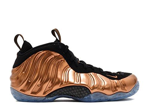 Foamposite Hombre Deportes De De Uno Oro Air Baloncesto Nike Zapatos Oqxg1axn