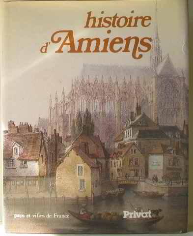 Histoire d'Amiens