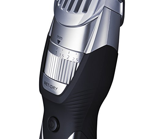 panasonic er gb52 wet and dry beard and body trimmer 20 x cutting lengths body attachment. Black Bedroom Furniture Sets. Home Design Ideas