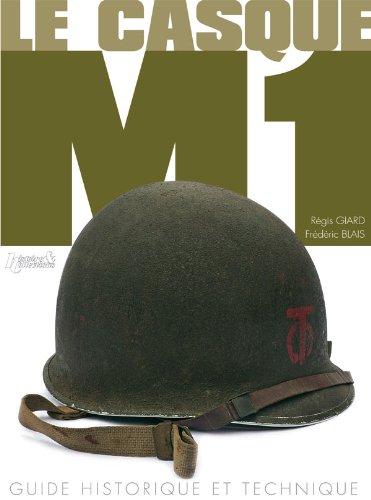 Le casque M1