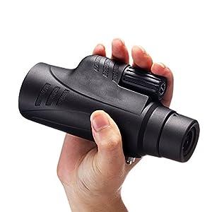 Super Listing binocolo, binocoli impermeabili ad alta potenza HD