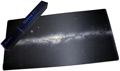 Julius Bruncken, Patrick Gebhardt GbR Tabletop Spielmatte Weltraum Space Galaxy 51.3 in Turniergröße, Tischauflage Spielteppich Tischmatte (Star Wars-flotte)