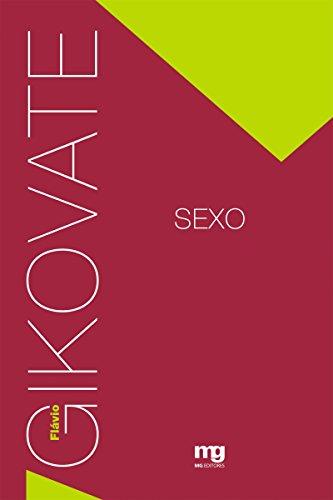 Sexo (Portuguese Edition)
