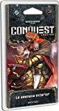 Warhammer 40,000: Conquest LCG Warhammer 40000 La Amenaza Exterior...